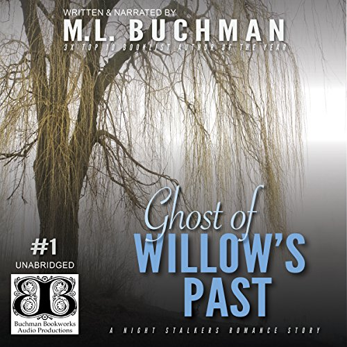 Ghost of Willow's Past audiobook cover art