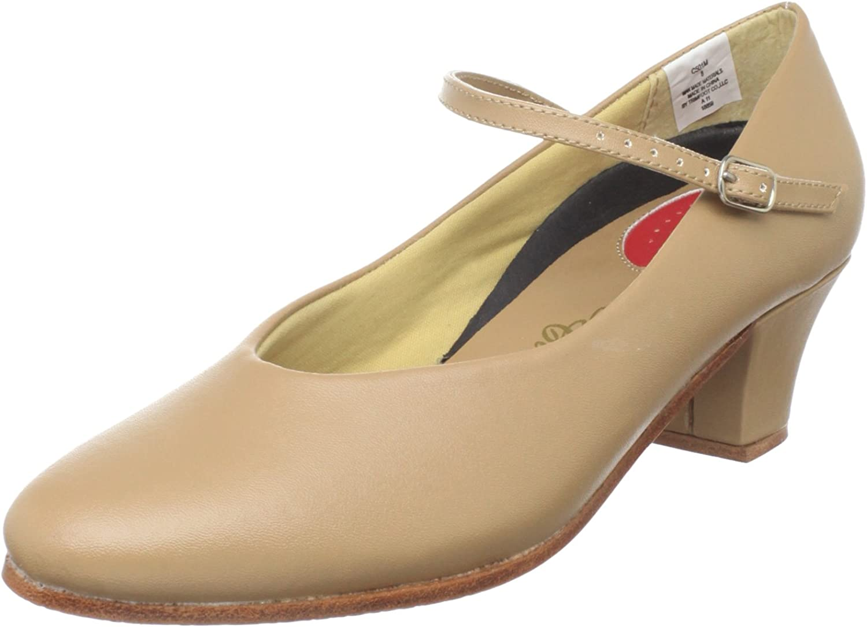 Dance Class Women's C501M Character shoes