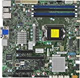 Supermicro Motherboard Micro ATX DDR4 LGA 1151 X11SSZ-F-O