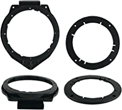 """METRA 82-3006 GM(R) Multi 2005 & Up 6"""""""" - 6.75"""""""" Speaker Adapter Plate Consumer electronic"""