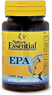 Epa 1000 mg. (18% EPA. 12% DHA y Vitamina E) 30 perlas