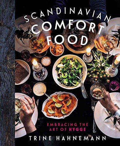 Scandinavian Comfort Food (English Edition)