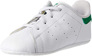 Adidas Stan Smith Crib, Chaussures Bébé Marche Fille