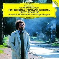 Respighi (Shm-CD) by Giuseppe Sinopoli (2011-05-11)