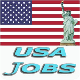 USA JOBS ✅ 🌟
