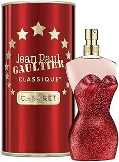 Jean Paul Gaultier Classique Cabaret for Women Eau de Parfum 100ml