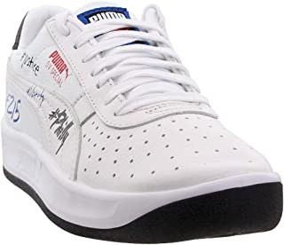 Mens Gv Special Philly Casual Sneakers, White, 9.5