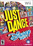 Product Image of the Just Dance: Disney Party - Nintendo Wii