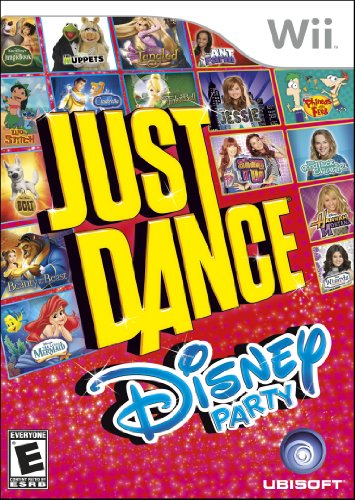 Product Image of the Just Dance: Disney Party