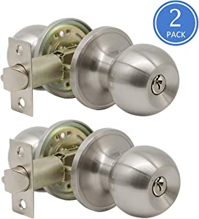 Best door knobs 4 pack Reviews