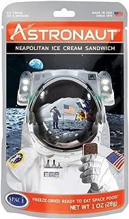 Neapolitan Astronaut Ice Cream Sandwich (15 Packages)