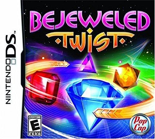 Bejeweled Twist (Nintendo DS/DSi) [Importación inglesa]