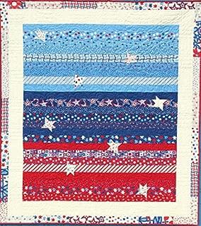 Star Spangled Banner Pattern