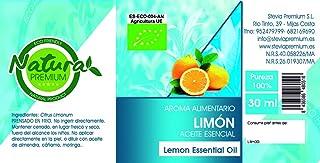 Natura Premium Aceite Esencial Limon Bio 30 Ml 30 ml