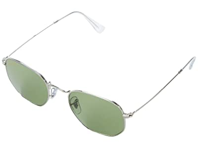 Ray-Ban 51 mm RB3548 Round Metal Sunglasses