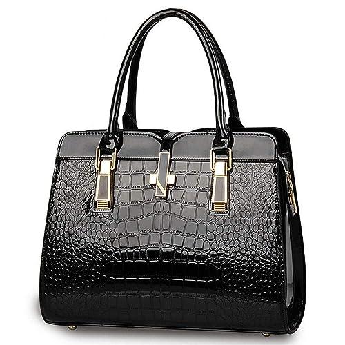 8bb67dc382 BestoU Ladies Handbags PU Leather Crossbody Women Shoulder Bags