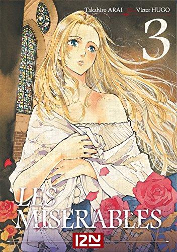 Les Misérables - tome 03 (Misérables (les) t. 3)
