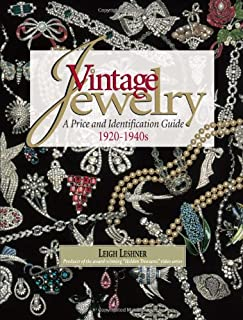 Vintage Jewelry: A Price and Identification Guide, 1920 to 1940s