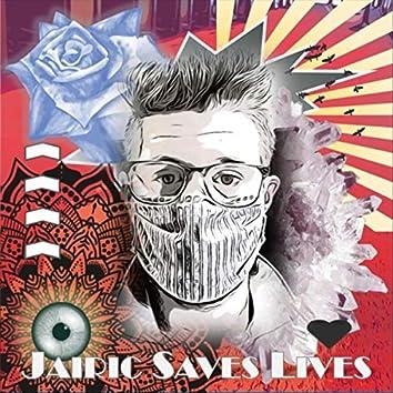 Jairic Saves Lives