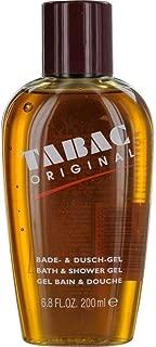 Tabac by Maurer & Wirtz Shower Gel 200ml