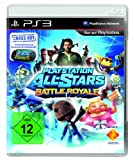 PlayStation All - Stars Battle Royale - [PlayStation 3]