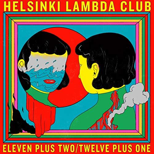 Eleven plus two/Twelve plus one(初回仕様)