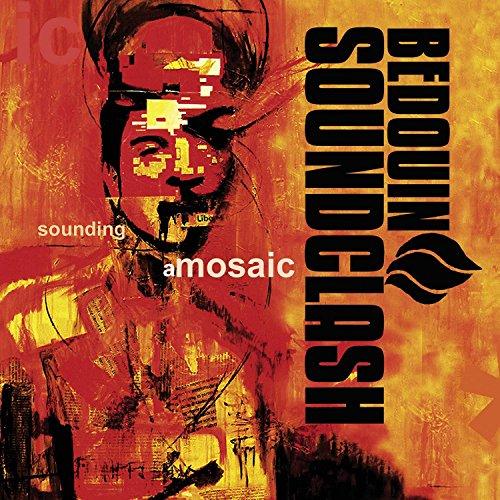 Sounding a Mosaic [Disco de Vinil]