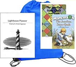 Josefina Story Quilt Progeny Press Homeschool Kit in a Bag