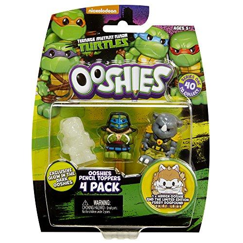 Ooshies Set 1