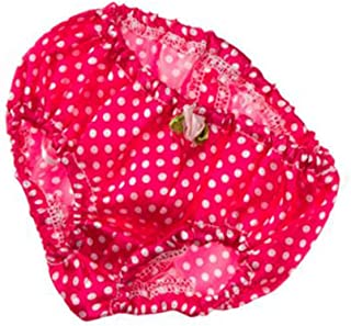 """Pink Polka Dot Undies Fits Most 14""""- 18"""" Animals and Make Your Own Stuffed Animals"""