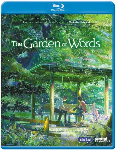 Garden of Words [Blu-ray]