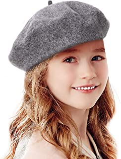 baby french beret hat
