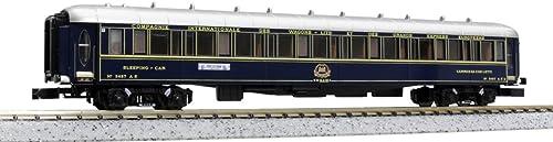 Orient Express `88 (Add-on 6-Car Set) (Model Train)