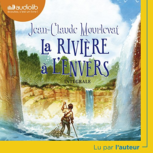 La rivière à l'envers cover art