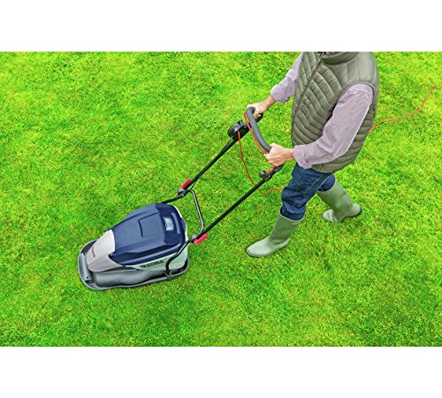 Spear and Jackson Hover Mower 1700W
