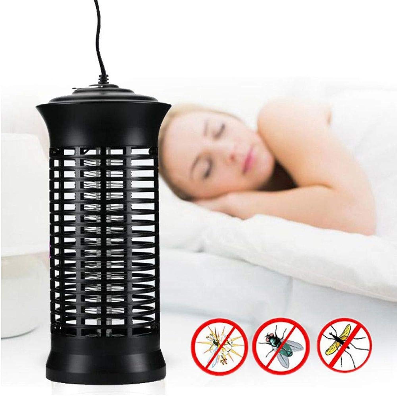 JINHUGU 6 Watt LED Elektrische Geräuschlose UV Lampe Moskito-Mörder Fliegen Bug Abweisend Nachtlicht AC220V New B07L674FDT  | Outlet Online
