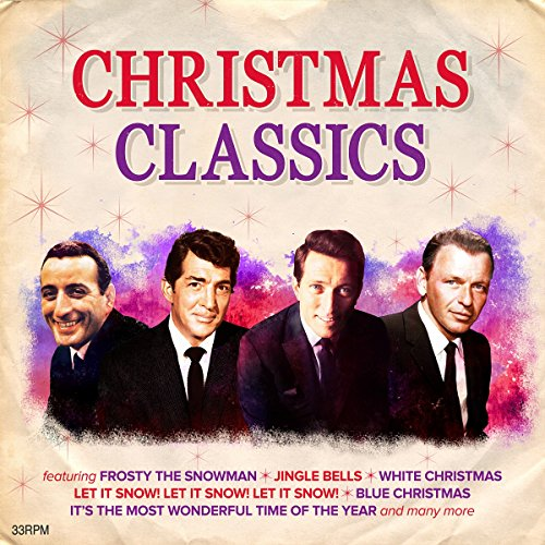 Christmas Classics / Various