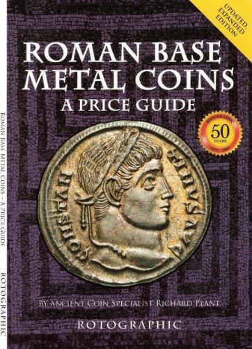 Roman Base Metal Coins – A Price Guide