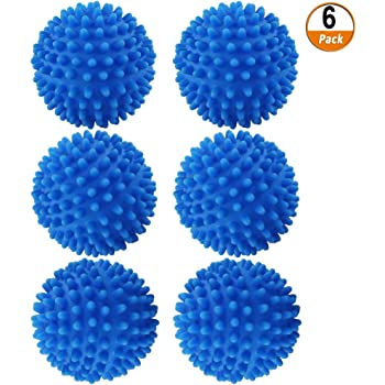 4 X machine à laver Sèche-Linge Balles Eco Friendly lessive avec Sac Nouveau
