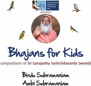 bhajans for kids