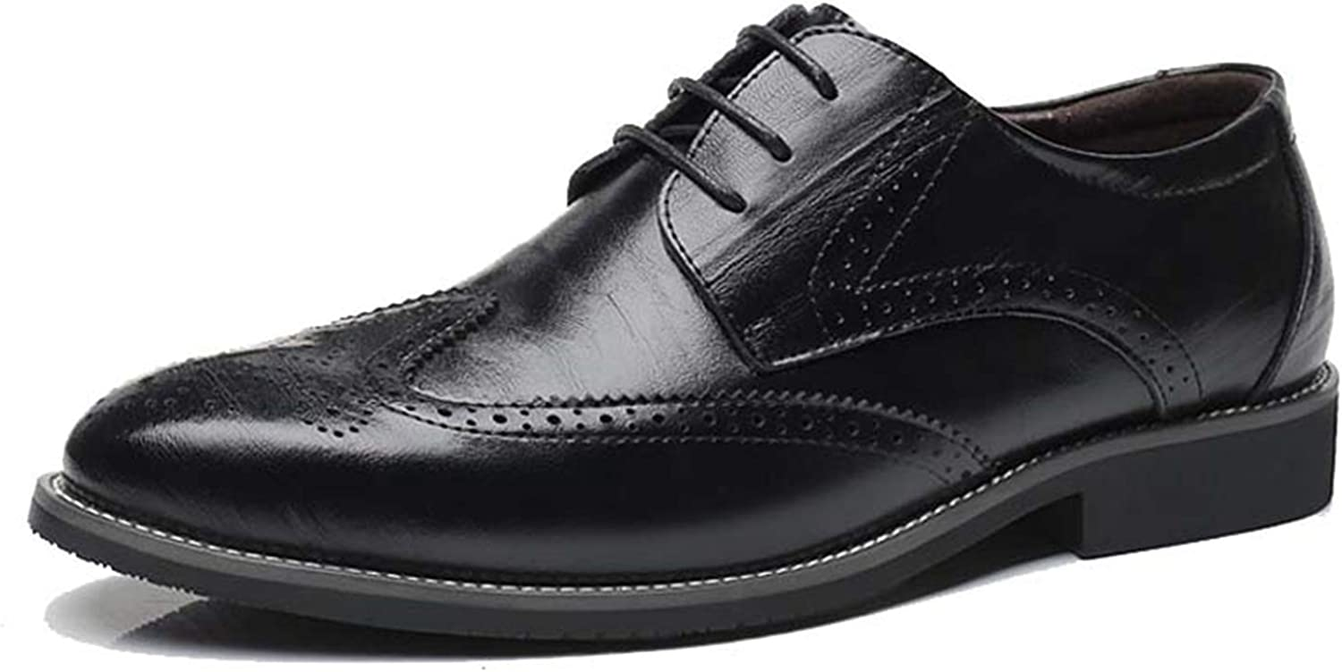 c7fcc27dce23 Ronald Turner Spring Fashion Oxford Oxford Oxford Business Men shoes ...