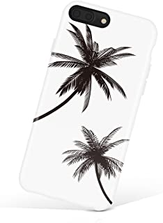 i7+_GetItNowCollection Black Palm Trees