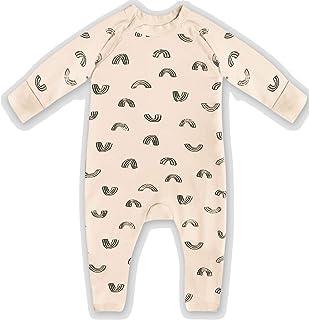 Dim Pyjama Coton Bio Pyjamaset Mixte bébé