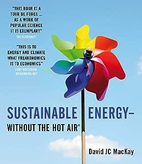 Best mackay sustainable energy Reviews