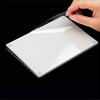 غلاف واقي شفاف مضاد للخدش من WENWELL متوافق مع Apple Magic Trackpad 2 (MJ2R2LL/A)، ملحقات الكمبيوتر اللاسلكية المضادة للغب...