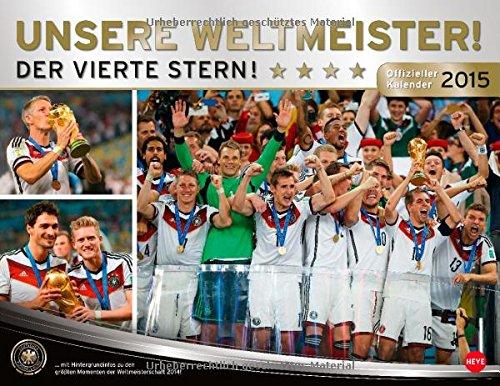 DFB Posterkalender 2015
