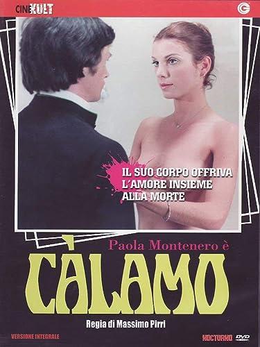 Paola Montenero  nackt