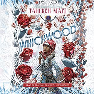 Whichwood cover art