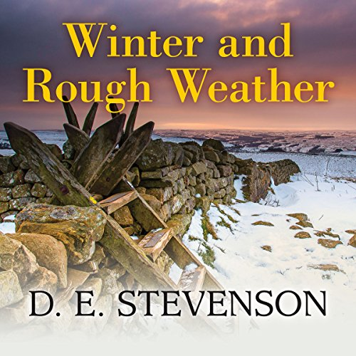 Winter and Rough Weather cover art
