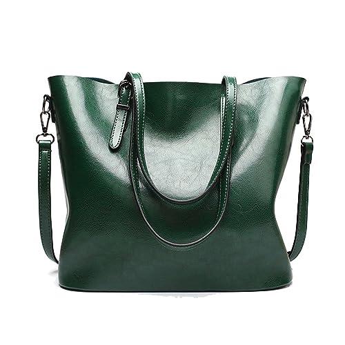 68823a1910 vert luxury handbags women bags designer sac à main femme sac cuir tote bag  bags handbags